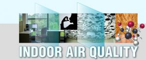The Biggest Threats to Indoor Air Quality