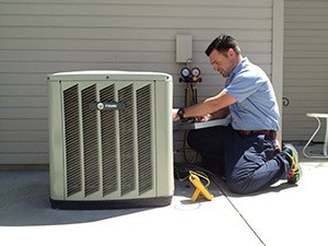 HVAC Company New Hope