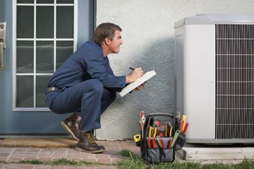 air conditioning repair Cherry Hill maintenance tips