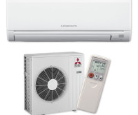 ductless heating Philadelphia