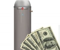 Ways to Save on Your Water Heating Bill