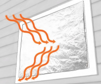 Preparing Your Windows and Screens for First Summer Heat Wave Philadelphia