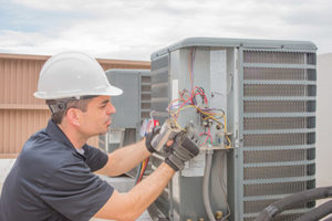 The Benefits of HVAC Repair